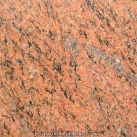 Multicolor Rosso - Granite