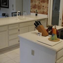 Custom Cabinetry Custom Granite Countertops