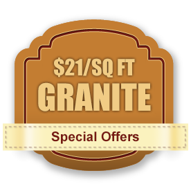 granite special offers21