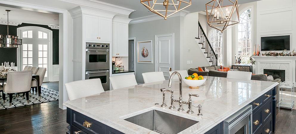 Granite Custom Countertops Kitchen Remodelling And More